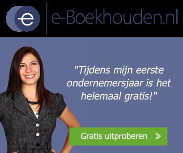 Online boekhouden via E-boekhouden.nl