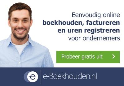 gratis online boekhouden